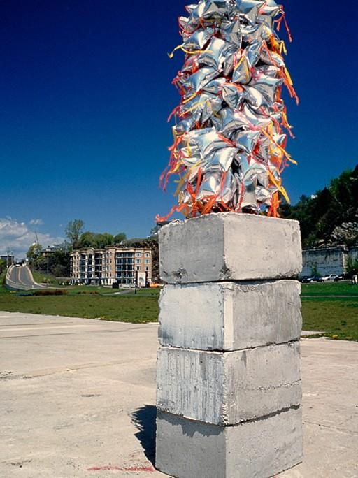 Feu de grève, 2002