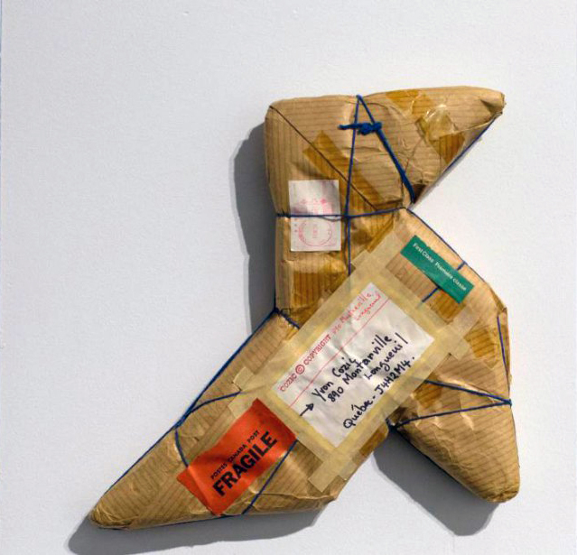 Cocotte postale (1978)