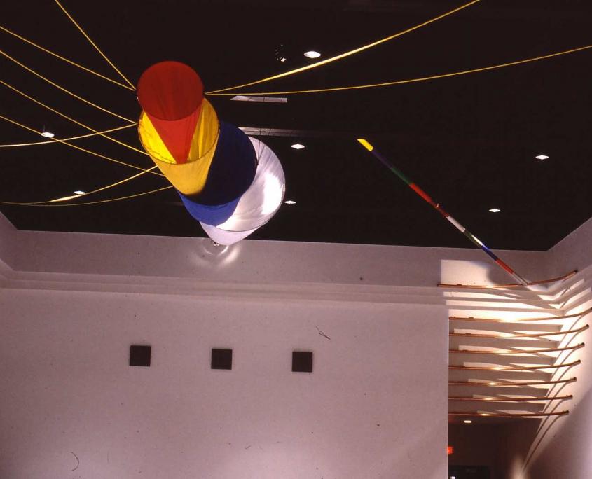 La Mére Gigogne - 1990