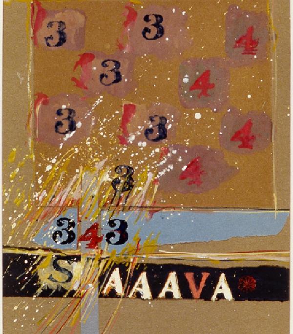 SAVAAA - 1966
