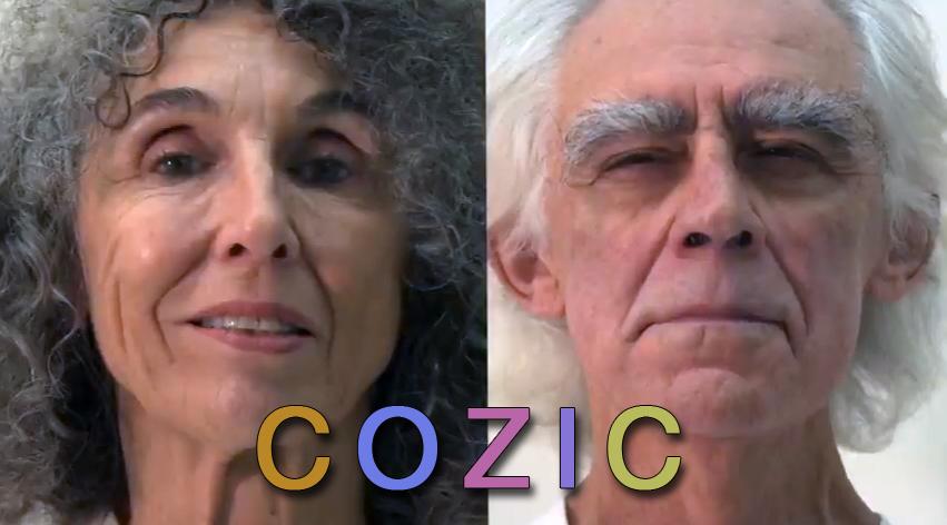 COZIC - photos prises lors de la remise du prix du Gouverneur Général de Canada